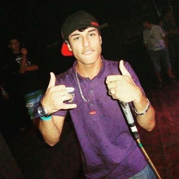 MC Felipe Boladão - Ao Vivo PART II ( Na Tiradentes )