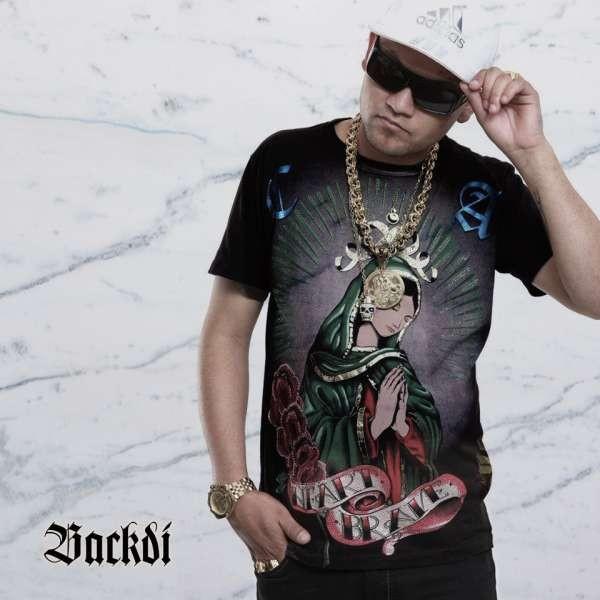 MC Backdi - Selva De Pedra - Produção Backdi